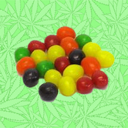 Fruitheads Fruit gems candy