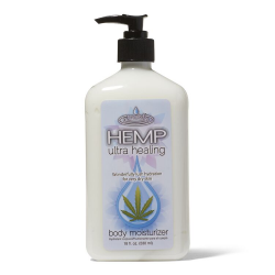 Moist - Hemp Ultra Healing Body Moisturizer
